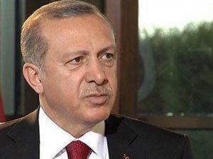 Erdoğan: DAİŞ'ten petrol aldığımız iftiradır, ispatlanırsa ben bu makamda durmam, peki ya Putin?