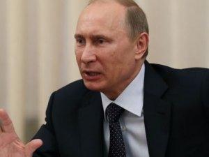 Putin: Türkmenler bahane, uçağımızı asıl IŞİD petrolü için vurdular