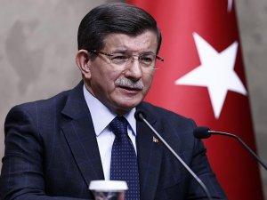 Başbakan Davutoğlu: Olayın üstünü örtmek isteyenler saldırının arkasındaki odaklardır