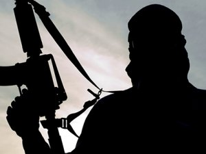 IŞİD silahı nereden alıyor?