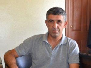 Suruç Belediye Başkanı Orhan Şansal gözaltına alındı