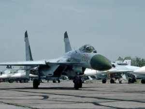 Rusya, Suriye'de ikinci hava üssü kuruyor