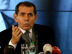 Galatasaray Kulübü Başkanı Özbek, TBF Başkanı Erdenay'ı istifaya davet etti