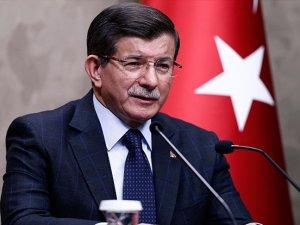 Başbakan Davutoğlu: Rusya'ya karşı hemen alacağımız bazı tedbirler var