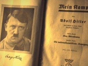 Hitler'in 'Kavgam'ı yeniden basılacak