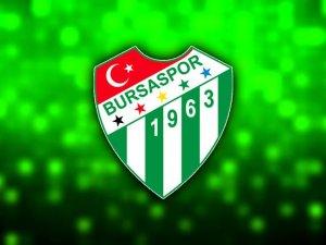 Bursaspor'da 4 yönetici istifa etti