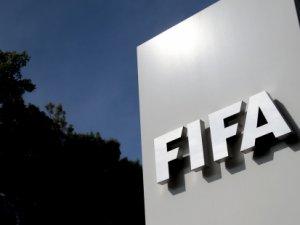 FIFA'da 12 üst düzey yetkili gözaltında