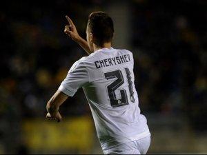 Real Madrid ihraç edilebilir!