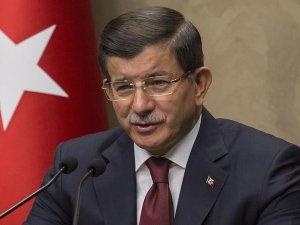 Başbakan Davutoğlu: Pravda palavralarına kimse itibar etmez