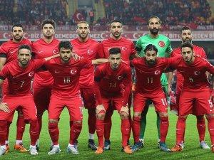 Yılın en iyi çıkış yapan takımı Türkiye