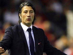 Bursaspor, Murat Yakın'ı açıkladı