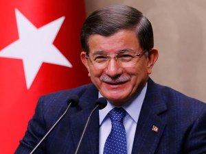 Başbakan Davutoğlu: Türkiye, Azerbaycan'a desteğini sürdürecek