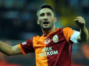 Galatasaray'dan Sabri açıklaması