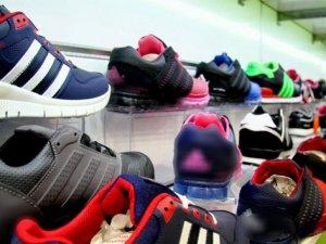 Taklit ayakkabı satıcılarından ilginç savunma