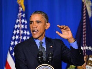 ABD Başkanı Obama: Saldırı terör bağlantılı olabilir ancak bunu bilmiyoruz