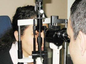 Göz tansiyonu kontrol altına alınmazsa körlüğe sebep oluyor!
