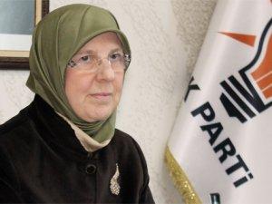 Ramazanoğlu: 'Özgecan'ın kararı diğer cinayetlere emsal olacaktır'