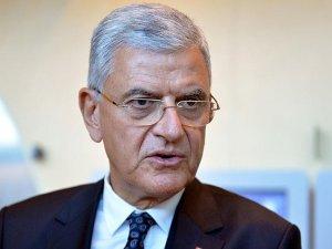 AB Bakanı ve Başmüzakereci Bozkır: Kıbrıs'ta çözümden ümitliyim