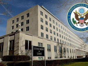 ABD Rusya'nın IŞİD iddialarını reddetti