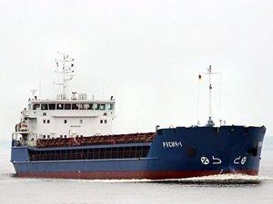 Türkiye'den Rusya'ya misilleme! 4 Rusya bayraklı gemi Samsun Limanı'nda tutuklandı