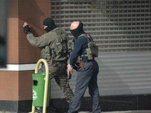 Fatsa'da kuyumcu soygunu: 3 kişi rehin