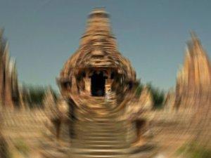 Hindu tapınağına saldırı: 10 yaralı