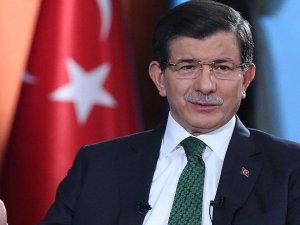 Başbakan Davutoğlu, Abadi'ye Başika'daki gelişmelerle ilgili mektup gönderdi