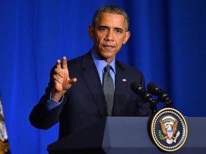 ABD Başkanı Obama: Masum insanları öldürmek için planlanmış bir terör eylemiydi