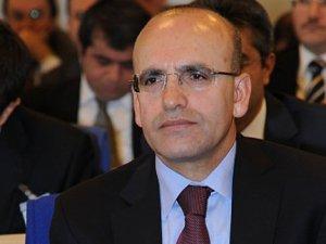 Mehmet Şimşek: Küresel ekonomide zor bir döneme girildi