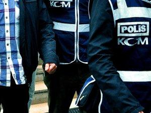Balıkesir'de FETÖ/PDY operasyonu: 13 gözaltı