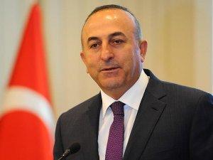Dışişleri Bakanı Çavuşoğlu: AB ile geri kabul anlaşması Suriyelileri kapsamıyor