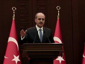 'Türkiye'nin varlığı, merkezi Irak hükümetine güç katar'