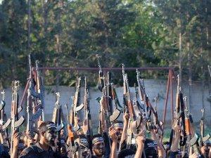 Suriye'deki savaştan silah şirketleri 'memnun'