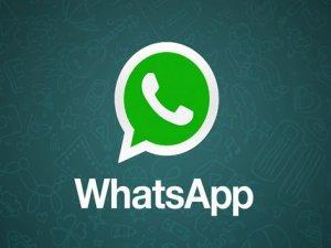 WhatsApp sohbetlerinize dikkat!