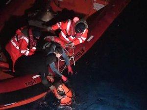 Sığınmacıları taşıyan bot battı: 6 çocuk hayatını kaybetti