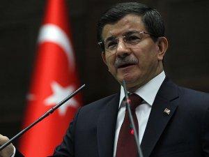 Başbakan Davutoğlu: Bize bir şey dikte ettirilmesine asla izin vermeyiz