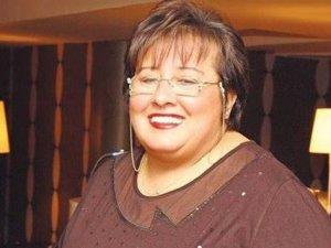 Şarkıcı Akrep Nalan hastaneye kaldırıldı!