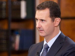 Esad PYD'ye silah verdiğini itiraf etti