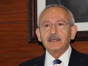 Kılıçdaroğlu: 'Gazeteciler tutuksuz yargılansın'