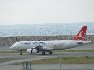 Denizdeki havalimanı tahminleri aştı