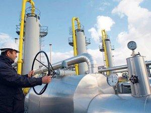 İran'dan doğalgaz şoku!