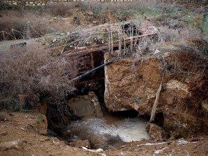 Gazze'de çöken tünellerde mahsur kalan 21 işçi kurtarıldı