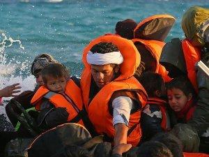 Ege'de tekne faciası: 11 kişi hayatını kaybetti