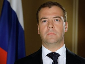 Medvedev: Savaş sebebiydi