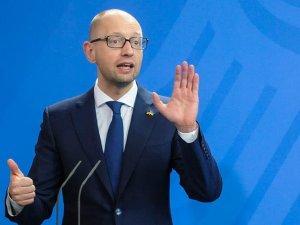 'Rusya ile mahkemede hesaplaşmaya hazırız'