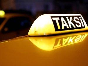 Taksiciler AB standartlarını örnek alacak