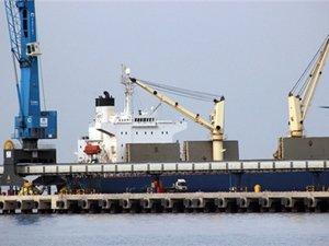 """""""IDC Pearl"""" isimli, kuru yük gemisi hangarında 4 cesetle dolaştı"""