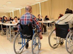 Engelli öğretmen kadrosuna başvurular yarın sona erecek