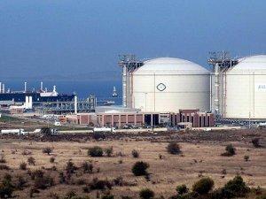 Yeni LNG terminalleri Rusya'ya bağımlılığı azaltacak