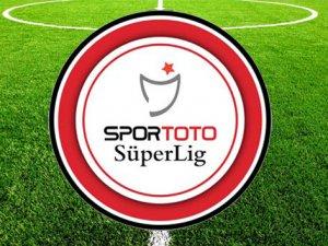 Süper Lig'de 15. haftanın hakemleri